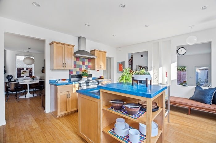 ty pennington kitchen island